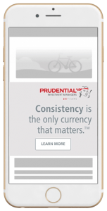 Prudential data activation